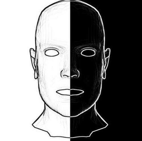 conducta todo o nada, blanco o negro, conducta todo o nada, blanco o negro, Revista NUVE