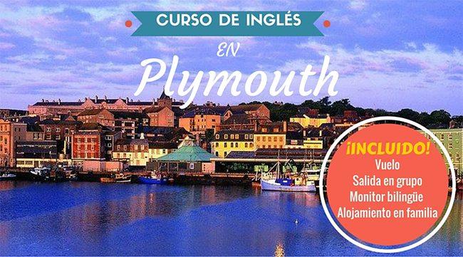 Plymouth - Destino de la semana para aprender inglés, Plymouth – Destino de la semana para aprender inglés, Revista NUVE
