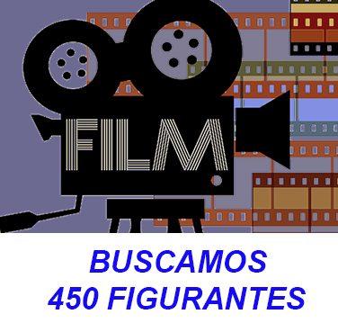 Audiovisual busca 450 figurantes Cáceres serie de época, Adecco Audiovisual busca a 450 figurantes en Cáceres para una serie de época, Revista NUVE