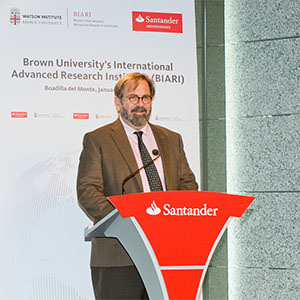 biari españa, España, país elegido por Brown University para celebrar fuera de EE UU su programa BIARI para resolución de problemas globales urgentes, Revista NUVE