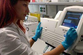 buque investigacion, Científicos de la UMH se embarcan en un buque de investigación para recoger muestras de los microorganismos y virus más representativos, Revista NUVE