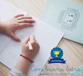 """Concurso a la mejor escritura: Con buena letra, Concurso a la mejor escritura:  """"Con buena letra"""", Revista NUVE"""
