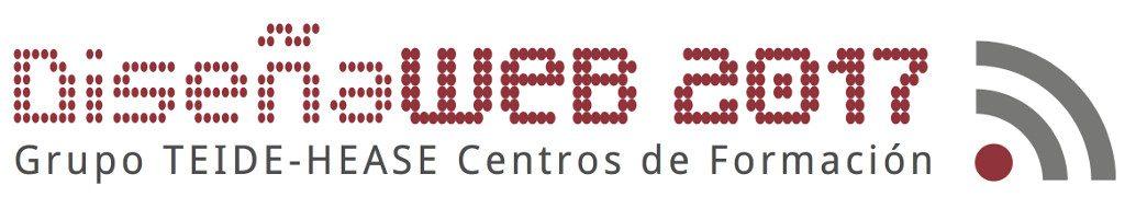 """VI edición del concurso DiseñaWeb 2017, VI edición del concurso """"DiseñaWeb 2017"""", Revista NUVE"""