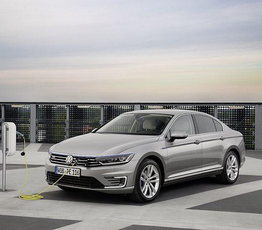 Volkswagen Passat GTE, Llega a España el nuevo Volkswagen Passat GTE, Revista NUVE