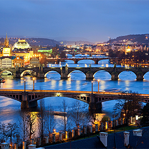 praga deporte, Praga, Capital Europea del Deporte, Revista NUVE