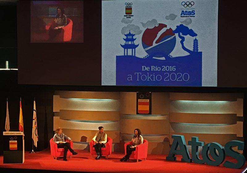 Tecnología y deporte se unen para llegar a Tokio 2020, Tecnología y deporte se unen para llegar a Tokio 2020, Revista NUVE
