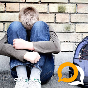 zeroacoso contra el bullying